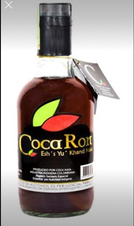 coca ron