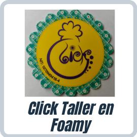 Click Taller de Foamy Facatativá