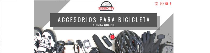 Bikercity